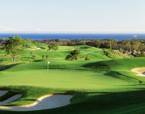 Santa Barbara Golf Tournaments