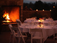 Banquets and Special Events