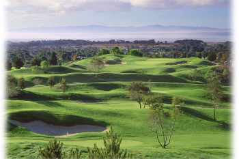 Host your Santa Barbara golf tournament at Glen Annie
